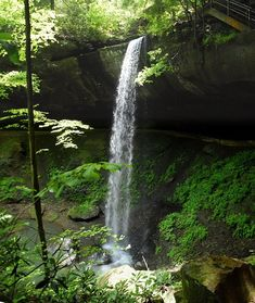 The Ultimate Kentucky Waterfalls Road Trip Is Right Here – And You'll Want To Do It