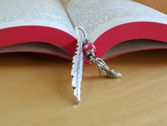 Women's bookmarks with Shoe, Stationery for her, Gifts for sister or gifts for mum by Milaekem on Etsy