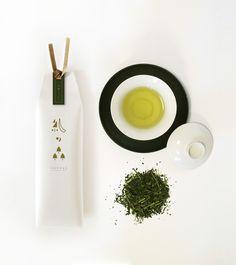 Shimogamo Tea House - Branding & Packaging Design