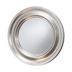 Searching for a round wall mirror in gold or silver? If curves feature prominently in your interior design, check out our sculpted Trevose cameo mirror. Round Wall Mirror, Wall Mirrors, Unique Mirrors, Dining Room Wall Decor, Dressing Table Mirror, Custom Wall, Bathroom Accessories, Stuff To Buy, Hallways