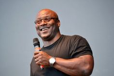 Bo Jackson's bike tour raises $410,000 for Governor's Emergency Relief Fund.