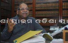 Prime Odisha News : ସଲିସିଟର ଜେନେରାଲ ପଦରୁ ରଞ୍ଜିତ କୁମାରଙ୍କ ଇସ୍ତଫା 1 News, News Channels, The Help, Good Things