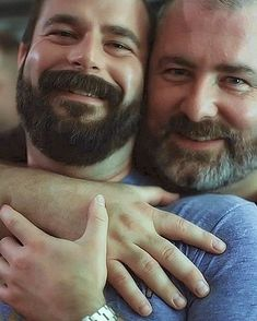 A mash of miscellany with the occasional NSFW/Adult image tossed in. Daddy Bear, Love Bear, Bear Cubs, Mature Men, Mans World, Dream Guy, Man In Love, Top Photo, Bearded Men
