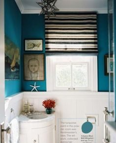 1000 images about bathroom on pinterest teal bathrooms for Black and white bathroom paper