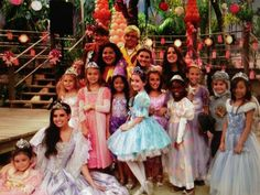 Austin and ally princesses and prizes full