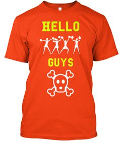 Discover Hello Guys T T-Shirt, a custom product made just for you by Teespring. Best Baby Carrier, We Wear, How To Wear, Branded T Shirts, Guys, Mens Tops, United States, America, Shopping