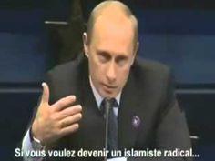 L'Islam seul obstacle au Nouvel Ordre Mondial