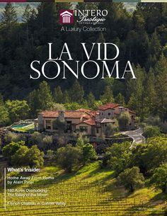Intero Prestigio International Magazine | A Luxury Real Estate Collection - Issue 16