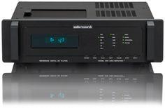 Audio Research Reference CD9, lettore CD e DAC ai massimi livelli - Quotidiano Audio
