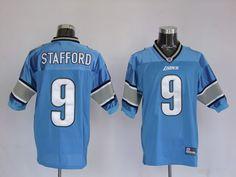 Nike NFL Womens Jerseys - Matthew Stafford White Jersey $19.99 This jersey belongs to ...