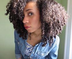 I love hair like this
