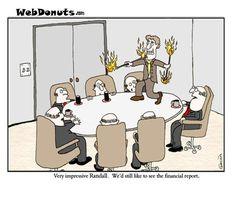 financial cartoons | Finance Cartoons
