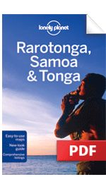 eBook Travel Guides and PDF Chapters from Lonely Planet: Understand Rarotonga, Samoa & Tonga (PDF Chapter) ...