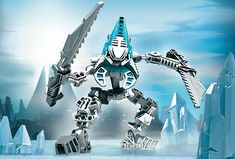 LEGO Bionicle They have had a life prior to our possession. Bionicle Heroes, Lego Bionicle, Hero Factory, Lego Figures, Lego Creations, Building Toys, How To Memorize Things, Things To Sell