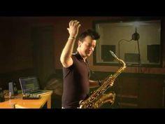 ISMAEL DORADO - Jubel (Klingande)Cover sax - YouTube