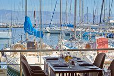 #varoulko #restaurant #seaside #seafood #fish #athens #piraeus #greece #elegant #outstanding #mikrolimano #marina #sailing #sea #seaview #greekcuisine #award #chef #dining #lunch #dinner #event #eventprofs #eventdesign #eventplanning #corporateevents #trip #meeting #incentive Team Building Activities, Greek Islands, Corporate Events, Athens, Event Design, San Francisco Skyline, Sailing, Greece, Beautiful Places