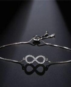 ad1c90a7f0ba Las 7 mejores imágenes de joyas infinito