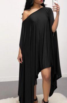 Tunic Dress/Poncho