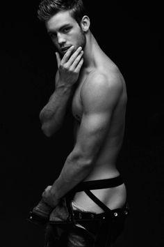 Dustin McNeer by Joel Codiamat.