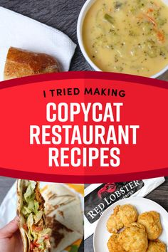 I Made 7 Cult-Favorite Restaurant Recipes To See What Actually Works - Stuff to Try - Great Recipes, Dinner Recipes, Favorite Recipes, Dinner Ideas, Vegetarian Recipes, Cooking Recipes, Cooking Ideas, Cooking Rice, Food Ideas