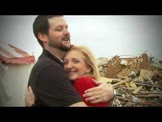 Dreams being rebuilt!   AmFam® | Building hope in Joplin  www.youtube.com/amfam