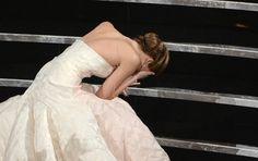 Jennifer Lawrence Photos: 85th Annual Academy Awards - Show