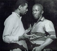 Philly Joe Jones & Art Blakey, Hard Bop drummers, 1958