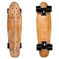 Hollenbeck 22 Cruiser Bamboo Skateboards    Cruise in style with our handcrafted Hollenbeck 22 Cruiser Bamboo Skateboard. The Hollenbeck
