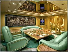 Boeing 747-430 owned by Sultan of Brunei THE TOP 10 MOST EXPENSIVE PRIVATE JETS