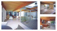 Steel Pre-Fab Houses | Donald Wexler