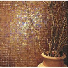 Tessera Mosaic Field Tile from Oceanside Glasstile