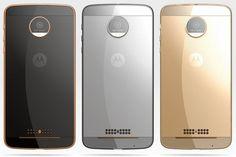 Moto Z: Imagens revelam módulos e data de lançamento do novo smartphone - http://www.showmetech.com.br/moto-z-imagens-modulos-data-lancamento/