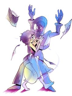 Image uploaded by Find images and videos about steven universe on We Heart It - the app to get lost in what you love. Steven Universe Drawing, Steven Universe Gem, Universe Love, Universe Art, Pearl Steven, Cartoon Network Shows, Animation, Blue Zircon, Tumblr