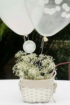 Women's Special: Four-Strategies Flowers Can Modify Your Working Day-To-Day Lifestyle Sabrina Bautizo Baby Baptism, Baptism Party, Baby Party, Christening, Première Communion, First Holy Communion, Baptism Decorations, Baby Shower Decorations, Ideas Para Fiestas