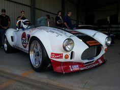 Mike McLoughlin @ Dezzi's Raceway