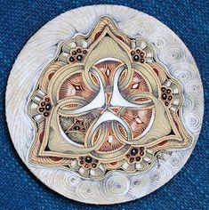 Zentangle: tHE ART of Zentangle