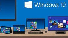 awesome Microsoft faalt, haalt vooropgestelde doel Windows 10 niet