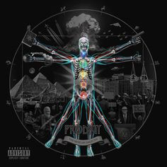 """Album Review: Prodigy of Mobb Deep - """"Hegelian Dialectic (The Book of Revelation)"""" (8/10)"""
