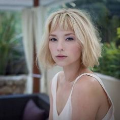 haley bennett 2010 - Google Search