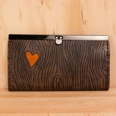 Nice Clutch Wallet, now featured on Fab.