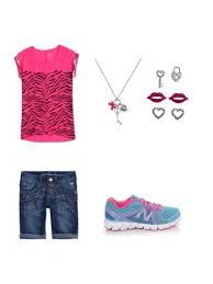 Image result for middle school outfits