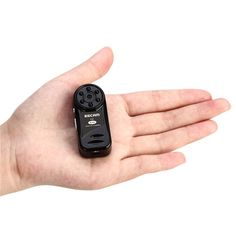 ESCAM Thumb QM10 Mini Wifi IP Camera CCTV Security Camera 720P Wireless Vision Surveillance Webcam HD Night