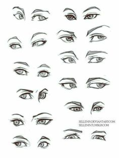 Female Art, references and photos Supermodels Papier Kleider Cover Zitate Robert Capa Beth . Drawing Eyes, Anatomy Drawing, Manga Drawing, Figure Drawing, Eye Anatomy, Drawing Art, Anatomy Art, Anatomy Sketches, Cartoon Eyes Drawing