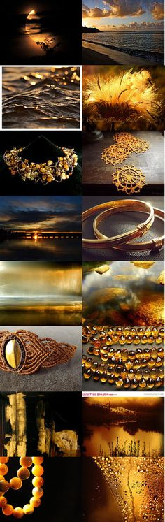 Brave: The Photo Impression ~ Gilded Pool... by GalleriaPrimitiva on Etsy--Pinned with TreasuryPin.com