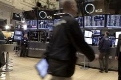 Investment and Trading: Wall Street cuts losses to close flat http://www.tradingprofits4u.com/