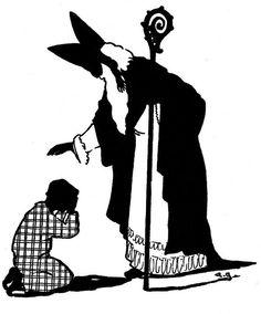 Ik zal je iets vertellen, kinderboek, 1925