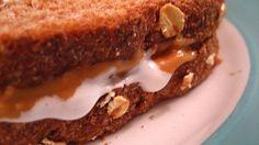 Massachusetts - The Fluffernutter - 50 States, 50 Sandwiches - Zagat