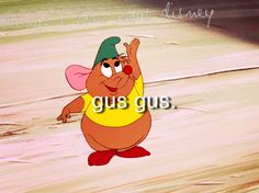 "gus gus......""Uh take er easy cluck cluck"""