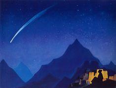 Nicholas Roerich: Messenger of Beauty