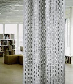 Entrada Acoustic Panel   Carnegie Fabrics
